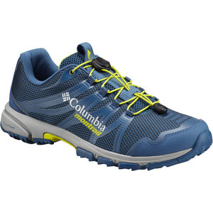 Columbia Mountain Masochist IV Shoes Men Phoenix Blue/Zour bei fahrrad.de Online