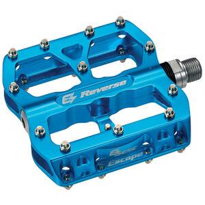 Reverse E-Escape Pedale light blue light blue