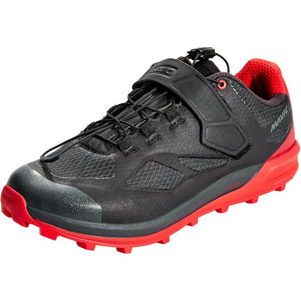 Mavic Echappée Trail Elite II Shoes Damen phantom/lollipop