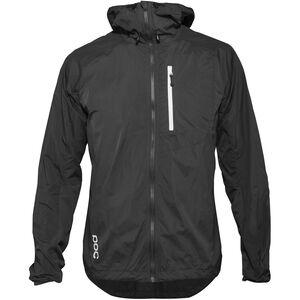 POC Resistance Enduro Wind Jacket Men carbon black