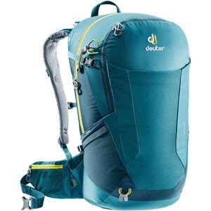 Deuter Futura 28 Backpack denim-arctic denim-arctic