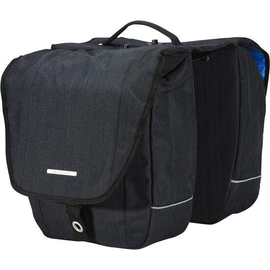 New Looxs Avero Double detachable Doppelpacktasche bei fahrrad.de Online
