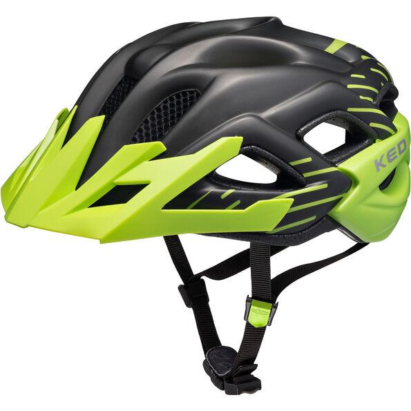 KED Status Jr. Helmet Kids