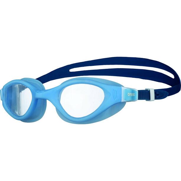 arena Cruiser Evo Brille Kinder clear/blue/blue
