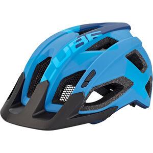 Cube Pathos Helmet blue bei fahrrad.de Online
