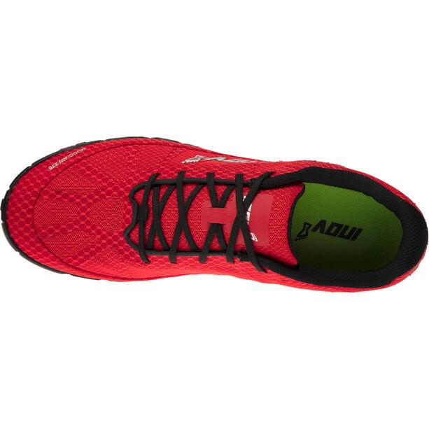 inov-8 Mudclaw 275 Schuhe Damen red/black