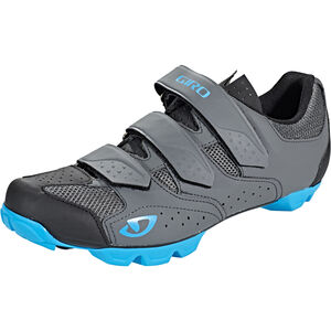 Giro Carbide RII Shoes Herren dark blue jewel dark blue jewel