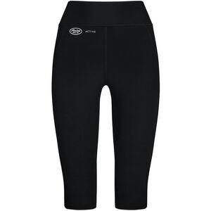 Anita Sport Tights Fitness Damen schwarz schwarz