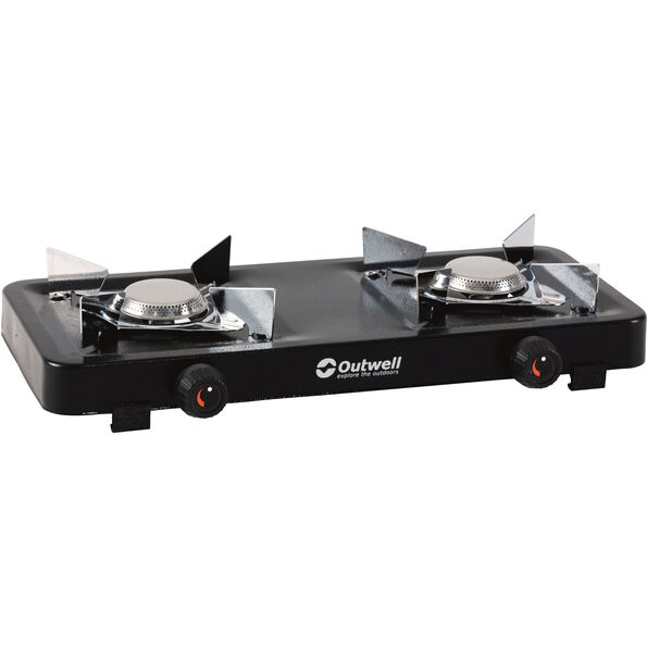 Outwell Appetizer 2 Burner Folding Stove
