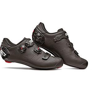 Sidi Ergo 5 Carbon Mega Schuhe Herren matt black matt black