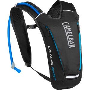 CamelBak Octane Dart Hydration Pack 1,5l black/atomic blue bei fahrrad.de Online