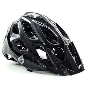 SixSixOne Recon Scout Helm black/grey black/grey