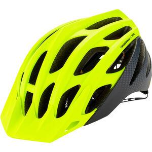 Mavic Crossmax SL Pro MIPS Helmet Herren safety yellow safety yellow