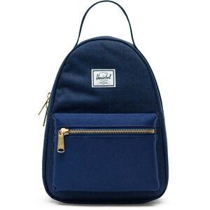 Herschel Nova Mini Backpack 9l medieval blue crosshatch/medieval blue medieval blue crosshatch/medieval blue