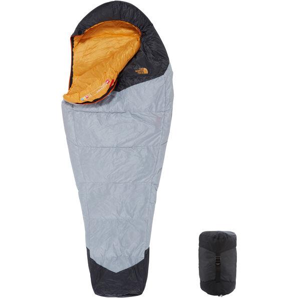 The North Face Gold Kazoo Sleeping Long Bag