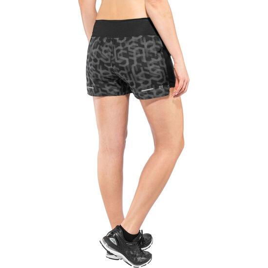 "asics 3,5"" Shorts Print Women bei fahrrad.de Online"