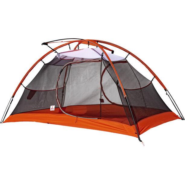 Slingfin CrossBow 2 Mesh tent Body only orange/white