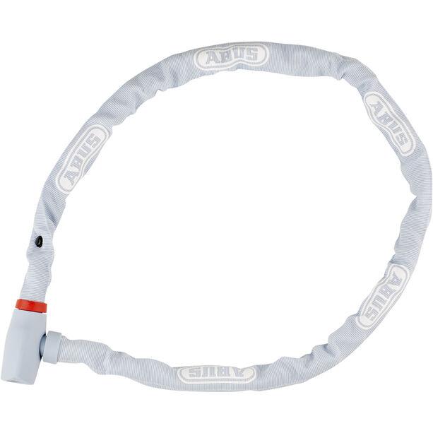 ABUS 585/100 uGrip Kettenschloss grau