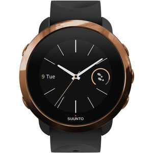 Suunto 3 Fitness Watch copper copper