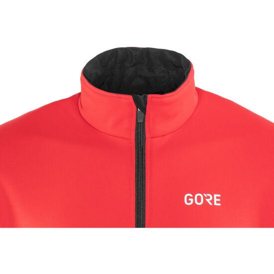 GORE WEAR C5 Windstopper Thermo Jacket Men bei fahrrad.de Online