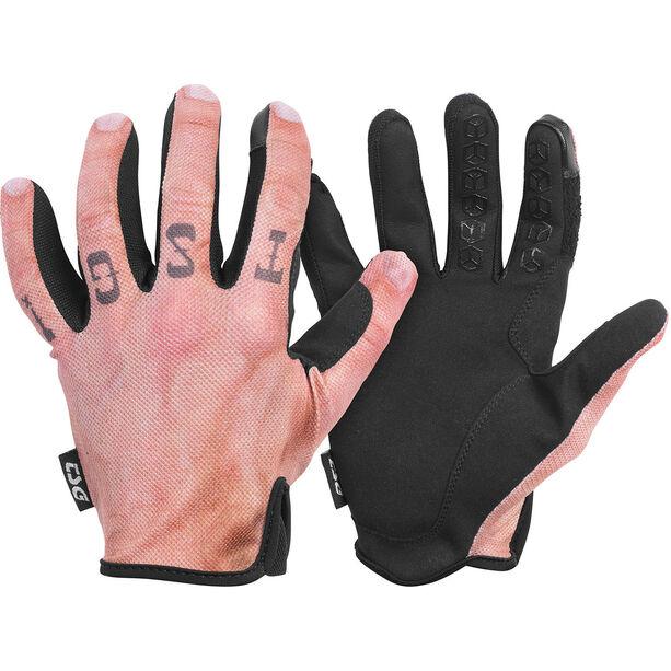 TSG Hunter Gloves inkedskin