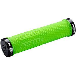 Ritchey WCS True Grip X Griffe Lock-On green green