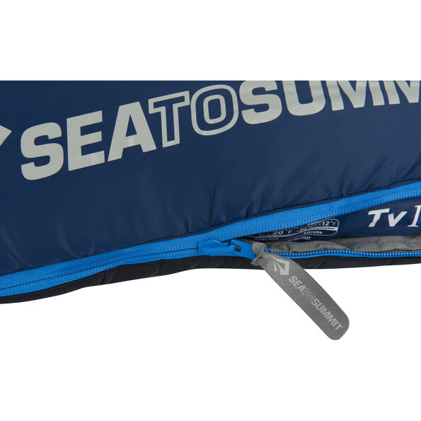 Sea to Summit Trailhead ThIII Sleeping Bag regular