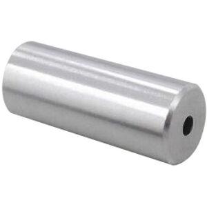 Shimano Schaltzugaußenhülle SP41 Endkappe für Schaltwerk 4mm Aluminium gedichtet silber silber