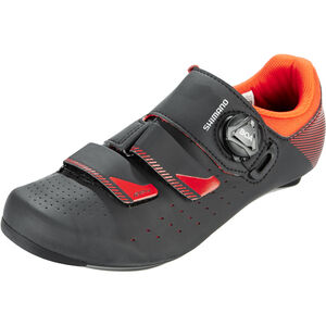 Shimano SH-RP400 Shoes black/orange red black/orange red
