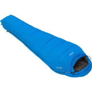 Vango Latitude 300 Sleeping Bag Long Imperial Blue bei fahrrad.de Online