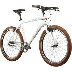 Serious Unrivaled 8 creme white bei fahrrad.de Online