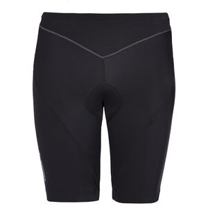 VAUDE Active Pants Damen black black