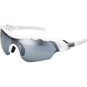 BBB Summit BSG-50 Sportbrille weiß glanz bei fahrrad.de Online