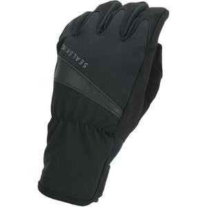 Sealskinz Waterproof All Weather Fahrradhandschuhe black black