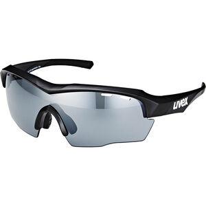 UVEX sportstyle 104 LTD Glasses black mat