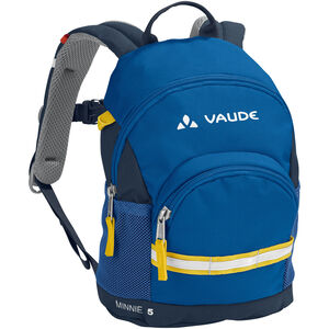 VAUDE Minnie 5 Backpack Kinder blue blue
