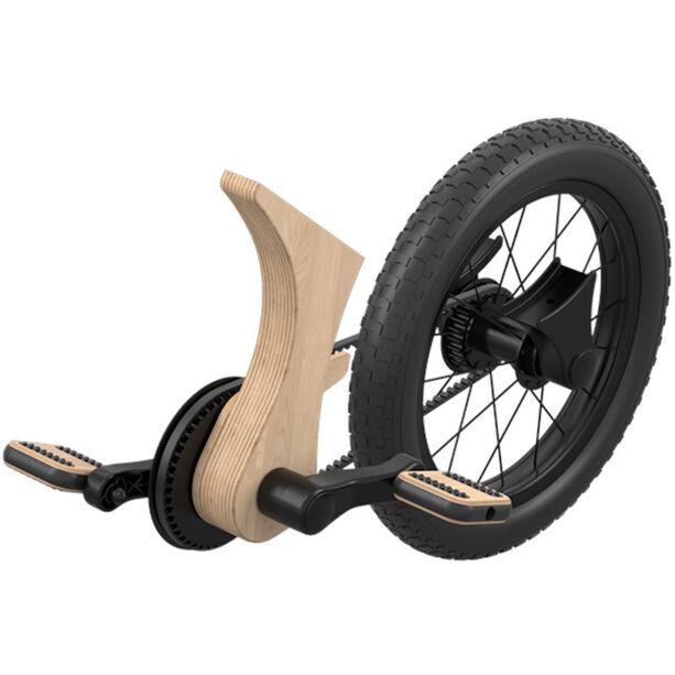leg&go Pedal Bike Add-On für Balance Bike 3in1 Kinder