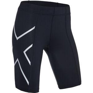 2XU Compression Shorts Damen black/nero black/nero