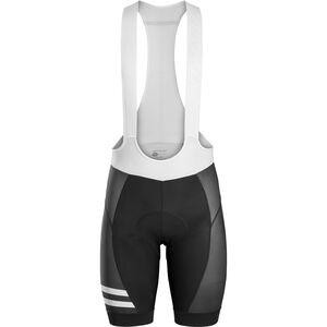 Bontrager Circuit LTD Bib Shorts Men Black/White