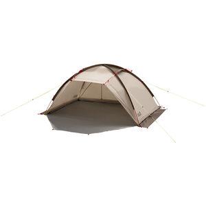 Jack Wolfskin Bed & Breakfast Tent sahara bei fahrrad.de Online