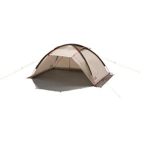 Jack Wolfskin Bed & Breakfast Tent