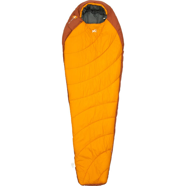 Millet Baikal 1100 Sleeping Bag regular acid orange
