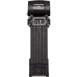 Trelock FS 460 COPS L Faltschloss 100 cm schwarz schwarz
