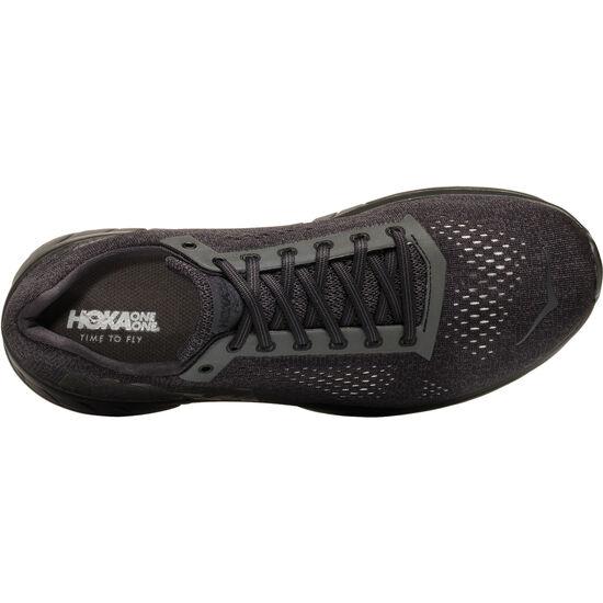 Hoka One One Cavu Fly At Night Running Shoes Men black/nine iron bei fahrrad.de Online