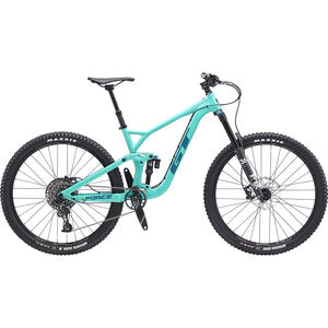 "GT Bicycles Force Expert 29"" gloss pitch green gloss pitch green"