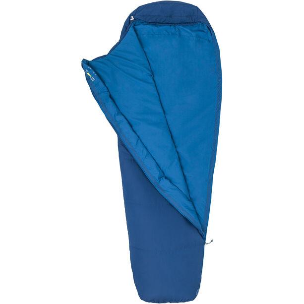 Marmot Nanowave 50 Semi Rec Sleeping Bag regular estate blue