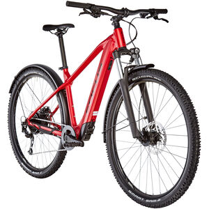 FOCUS Whistler² 6.9 EQP red red