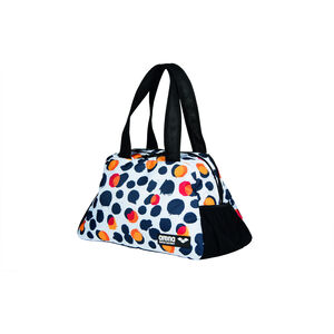 arena Fast Allover Schultertasche polka dots polka dots