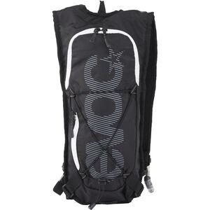 EVOC CC Lite Performance Backpack 3l + 2l Bladder black black