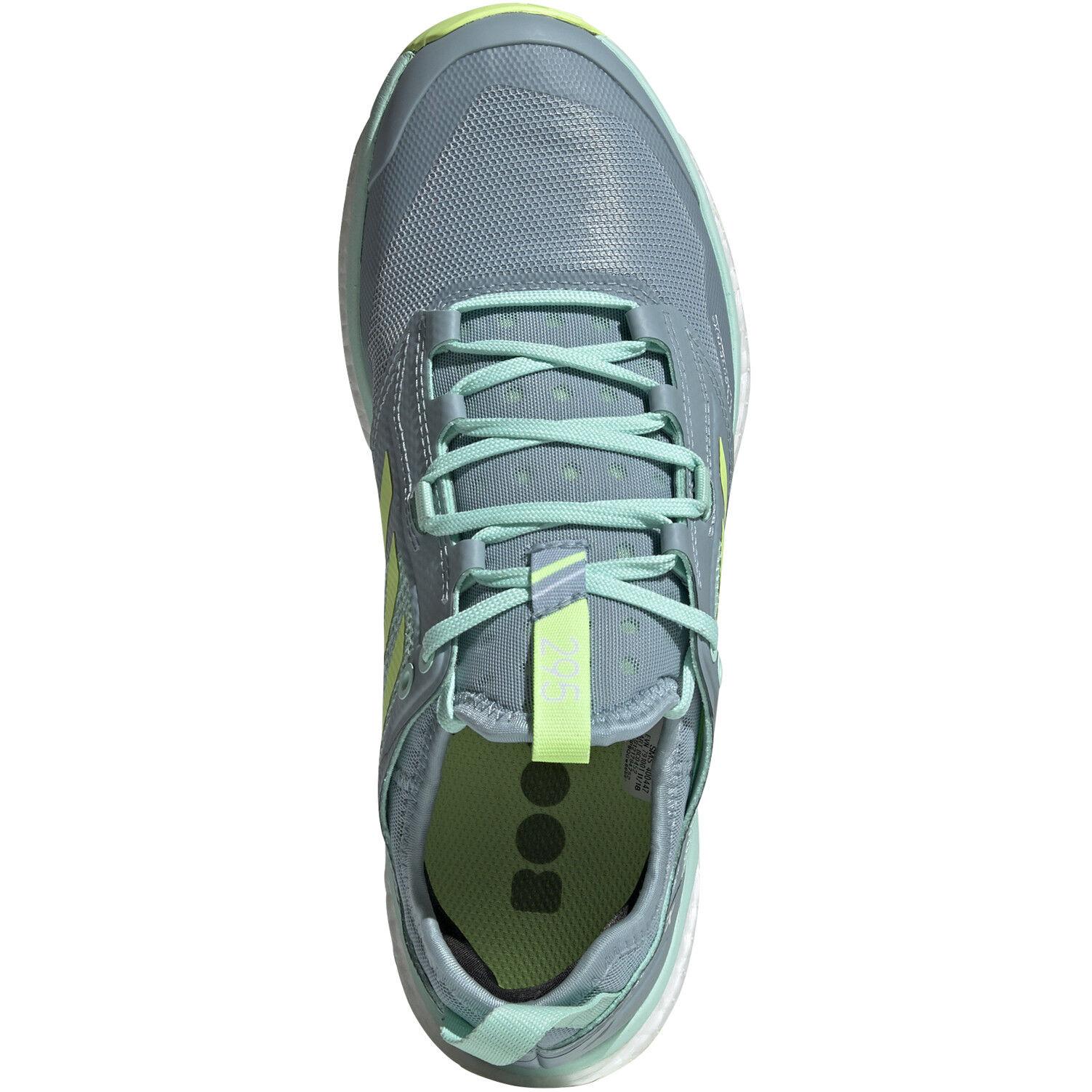 TERREX XT Damen GTX greyhi yellowclear Schuhe res mint adidas Agravic ash QrdBeWECxo